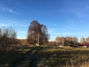 Церковь Никиты мученика - Никитское - Ульяновский район - Калужская область