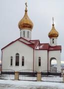 Часовня Рождества Христова - Суворовская - Предгорный район - Ставропольский край