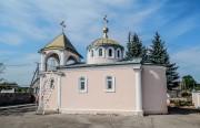 Часовня Успения Пресвятой Богородицы - Суворовская - Предгорный район - Ставропольский край