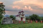 Часовня Пантелеимона Целителя - Суворовская - Предгорный район - Ставропольский край
