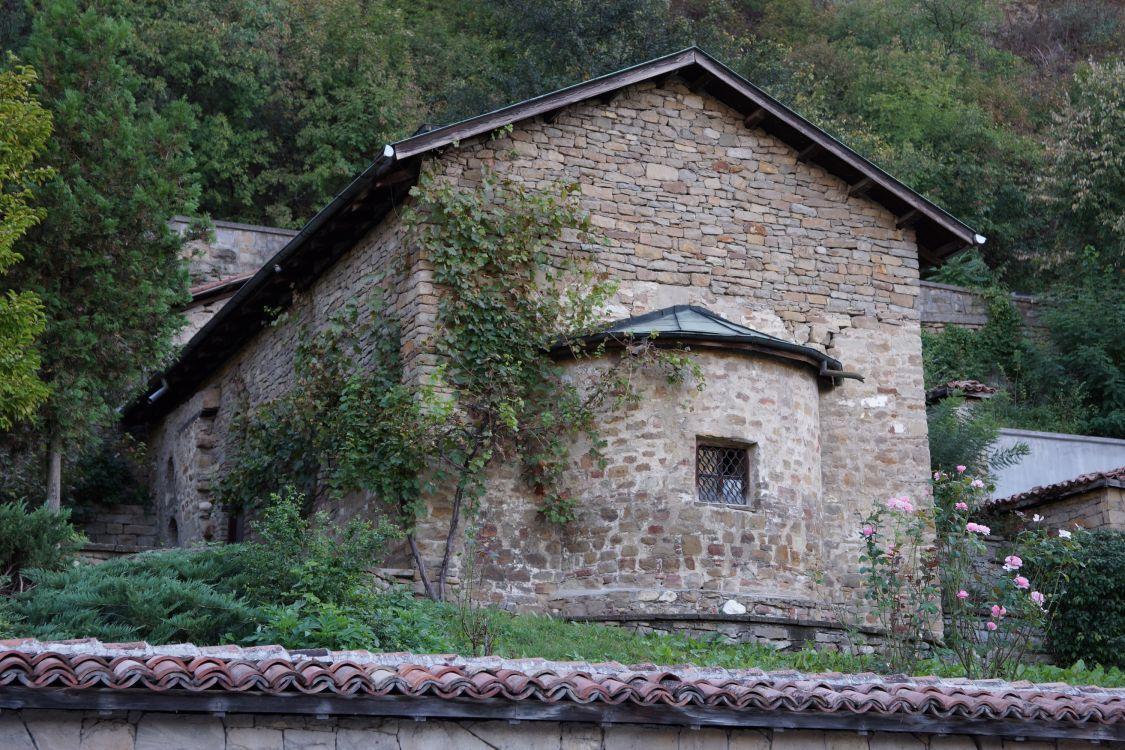 Церковь Георгия Победоносца, Велико-Тырново