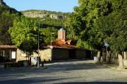 Церковь Петра и Павла - Велико-Тырново - Великотырновская область - Болгария