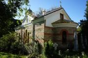 Церковь Успения Пресвятой Богородицы - Велико-Тырново - Великотырновская область - Болгария