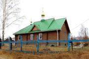 Церковь Царственных страстотерпцев - Суслонгер - Звениговский район - Республика Марий Эл