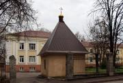 Неизвестная часовня - Брянск - Брянск, город - Брянская область