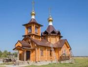 Богоявление, урочище. Новомучеников и исповедников Церкви Русской, церковь