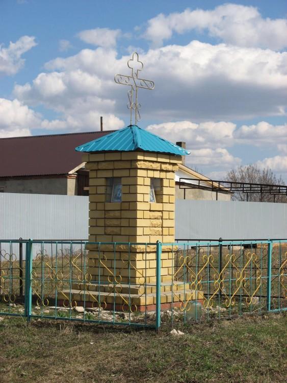 Часовня Казанской иконы Божией Матери (?), Ярамор