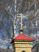 Неизвестная часовня-столб - Петъял - Волжский район и г. Волжск - Республика Марий Эл