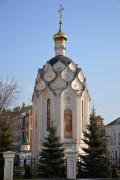 Часовня Владимира равноапостольного - Йошкар-Ола - Йошкар-Ола, город - Республика Марий Эл