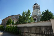 Церковь Илии Пророка - Казанлык - Старозагорская область - Болгария