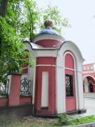 Часовня Кукши Печерского - Калуга - Калуга, город - Калужская область