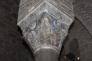 Монастырь Луки Елладского. Церковь Пресвятой Богородицы - Осиос Лукас - Западная Греция - Греция