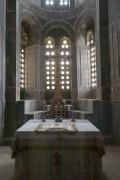 Осиос Лукас. Монастырь Луки Елладского. Собор Луки Елладского (Стириота)