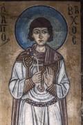 Монастырь Луки Елладского. Собор Луки Елладского (Стириота) - Осиос Лукас - Западная Греция - Греция