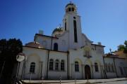 Церковь Трёх Святителей - Шумен - Шуменская область - Болгария