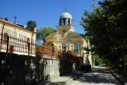 Церковь Вознесения Господня - Шумен - Шуменская область - Болгария