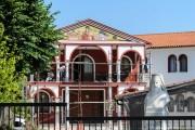Церковь Стефана архидиакона - Арнея - Центральная Македония - Греция