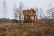 Церковь Николая Чудотворца - Коханово, урочище - Дубровский район - Брянская область