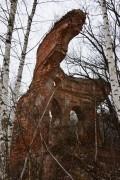 Церковь Успения Пресвятой Богородицы - Коханово, урочище - Дубровский район - Брянская область