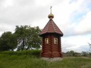 Часовня Благовещения Пресвятой Богородицы (?) - Юрьевец - Юрьевецкий район - Ивановская область