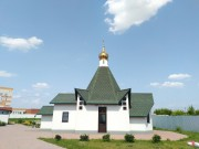 Церковь Пимена Угрешского - Рязань - Рязань, город - Рязанская область