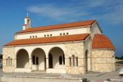 Церковь Андрея Первозванного - Протарас - Фамагуста - Кипр
