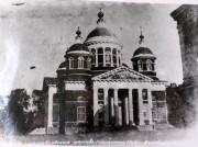 Церковь Богоявления Господня - Павлово - Павловский район - Нижегородская область