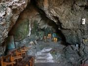Церковь Сорока мучеников Севастийских - Протарас - Фамагуста - Кипр