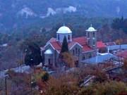 Церковь Иоанна Предтечи - Продромос - Лимасол - Кипр