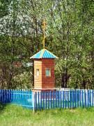 Часовенный столб - Малая Сосновка - Волжский район и г. Волжск - Республика Марий Эл