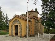 Церковь Онуфрия Великого - Лазания - Никосия - Кипр