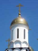 Церковь Николая Чудотворца - Запорожская - Темрюкский район - Краснодарский край