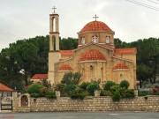 Церковь Софии, Премудрости Божией - Струмби (Στρουμπί) - Пафос - Кипр