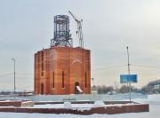 Церковь Троицы Живоначальной (строящаяся) - Курган - Курган, город - Курганская область