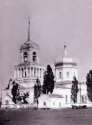 Собор Успения Пресвятой Богородицы и Михаила Архангела - Суджа - Суджанский район - Курская область