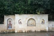 Неизвестная часовня - Нео-Хорио - Пафос - Кипр