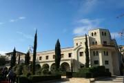 Монастырь Георгия Аламану - Пентакомо - Лимасол - Кипр