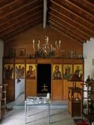 Монастырь Димитрия Солунского. Церковь Димитрия Солунского - Лифродонтас - Никосия - Кипр