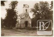 Церковь Вознесения Господня в Немецкой слободе - Чернигов - Чернигов, город - Украина, Черниговская область