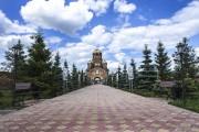 Троицкая Симеонова обитель милосердия - Саракташ - Саракташский район - Оренбургская область