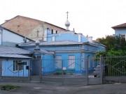Церковь Успения Пресвятой Богородицы - Киев - Киев, город - Украина, Киевская область