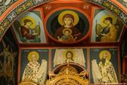 Церковь Параскевы Пятницы - Темпейская долина (Κοιλάδα των Τεμπών) - Центральная Македония - Греция