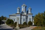 Церковь Успения Пресвятой Богородицы - Реуцел - Фалештский район - Молдова