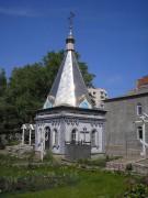 Часовня Илии Пророка - Уфа - Уфа, город - Республика Башкортостан