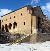 Церковь Пресвятой Богородицы - Невшехир - Невшехир - Турция