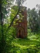 Церковь Успения Пресвятой Богородицы - Заборье - Юрьев-Польский район - Владимирская область