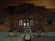 Богодухов. Духа Святого Сошествия, церковь