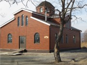 Романовка. Царственных страстотерпцев, церковь