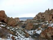 Монастырь - Зельве - Невшехир - Турция