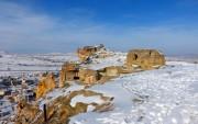 Монастырь - Чавушин - Невшехир - Турция